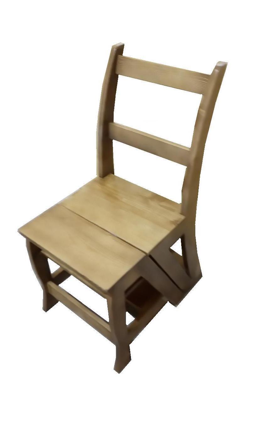 Мастер класс стул стремянка 3